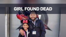 11-year-old subject of Amber Alert found dead