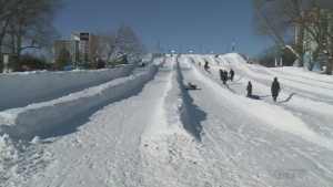 The 42nd edition of Winterlude runs from Jan. 31 to Feb. 17, 2020.