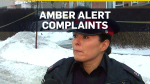 People call 911 to complain about Amber Alert