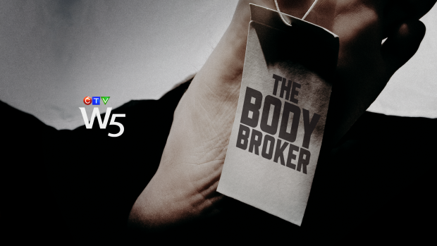 W5: The Body Broker