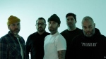 The band Alexisonfire is shown in a handout photo. (THE CANADIAN PRESS/HO)