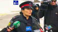 Police update on death of 11-year-old girl