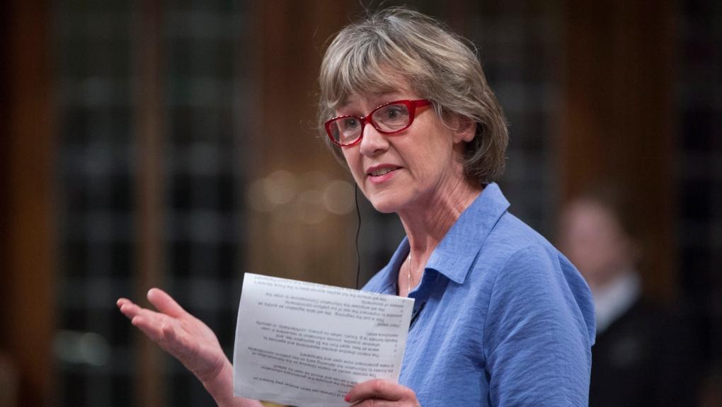 Joyce Murray set to enter cabinet in latest Trudeau shuffle