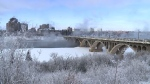 So far this month, Saskatoon has had 10 days where temperatures have not exceeded -20 C, according to Environment Canada.
