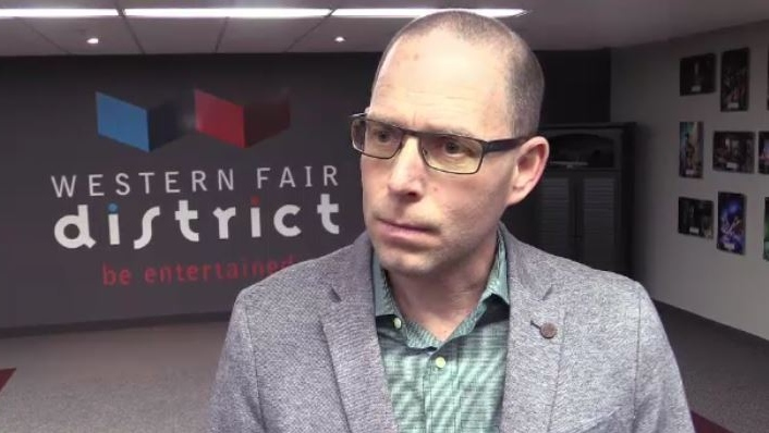 New CEO named for Western Fair District as big changes planned | CTV