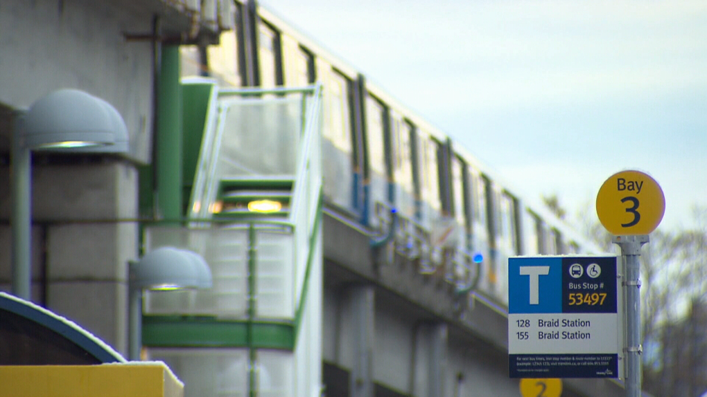 Vancouver SkyTrain strike averted, delays reported during system restart