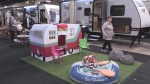 London RV Show kicks off at Western Fair