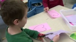 Kindergarten, pre-k, daycare