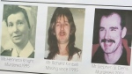 Charges in three Kingston 'cold case' murders