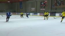calgary, hockey, rink, university of calgary, soci
