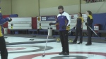 Local curling club hosts Ontario university event