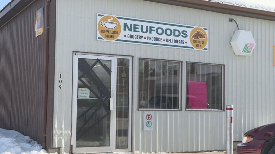 Neufoods