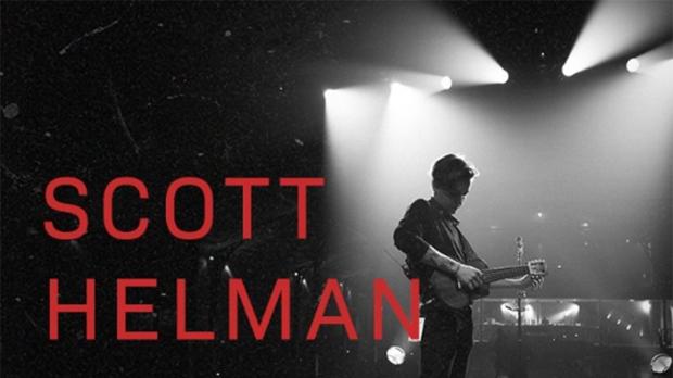 scott helman