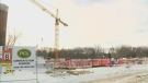 Premier questioned about Wascana Park projects