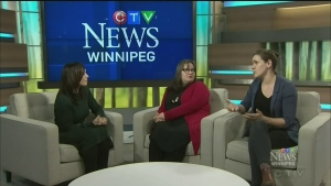 Winnipeg streets health survey