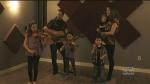 Fiddling family set to play Festival du Voyageur
