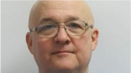 Denis Begin, 58, is serving a life-sentence for second-degree murder but escaped from custody on Friday Feb. 15, 2019. (CTV Montreal)