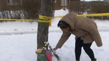 Vigil planned in honour of murdered girl