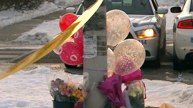 Vigil planned in honour of murdered girl