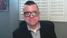 Film critic Richard Crouse
