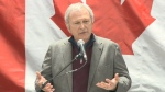 New Brunswick needs more Canadian oil: Higgs