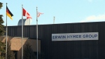 Employees laid off at Erwin Hymer Group