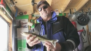CTV Northern Ontario: Free fishing for family day