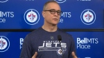 Jets stave off trade talks, focus on game
