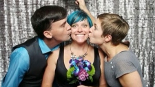 Polyamory challenging family norms