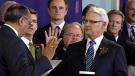 Startling allegations against former B.C. premier