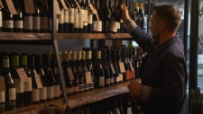 CTV National News: Brexit brings wine woes