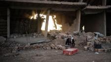 Hajin, Syria