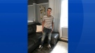 Halifax District RCMP said 14-year-old Shayne Cooke was last seen since February 15.