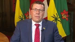 CTV QP: Scott Moe discusses carbon tax fight