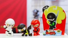International toy fair underway in NYC