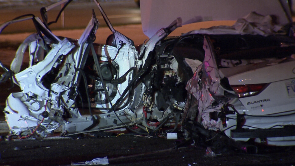 Vancouver police seek more witnesses, dash-cam video in deadly crash
