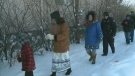 Indigenous Circle for Feb. 17