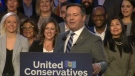 UCP and NDP at odds over education