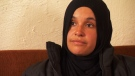 "A Canadian ""ISIS bride"" speaks to CTV News from eastern Syria."