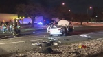 Vancouver man killed in crash