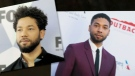 CTV National News: Jussie Smollett faces questions