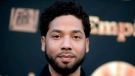 In this May 20, 2016 file photo, actor and singer Jussie Smollett attends the 'Empire' FYC Event in Los Angeles. (Richard Shotwell/Invision/AP, File)