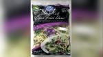 Kale salad recall