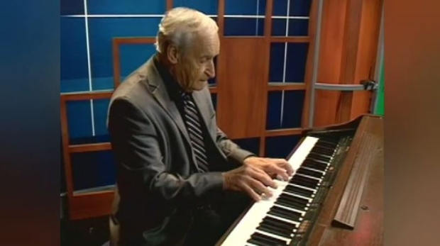 Long time pianist, mentor Maurice Drouin dies