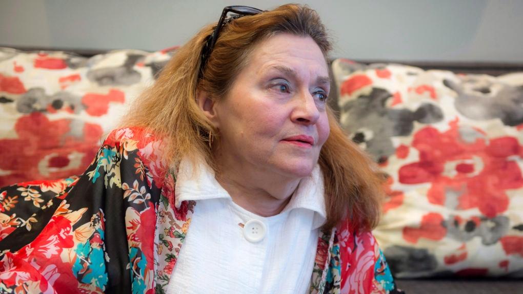 Nicole Gladu