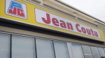 A Jean Coutu pharmacy is seen on Wednesday, Sept. 27, 2017. (THE CANADIAN PRESS/Ryan Remiorz)