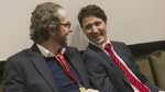 butts, trudeau