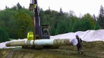 pipeline and worker
