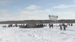 Annual Free Fishing Derby lures Timmins families outside to enjoy a day on Porcupine Lake, CTV Northern Ontario's Drew McMillin was there.