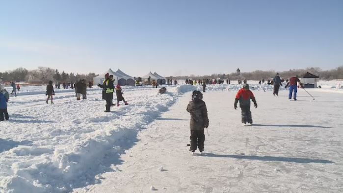 Waskimo Winter Festival cancelled due to environmental concerns: organizers